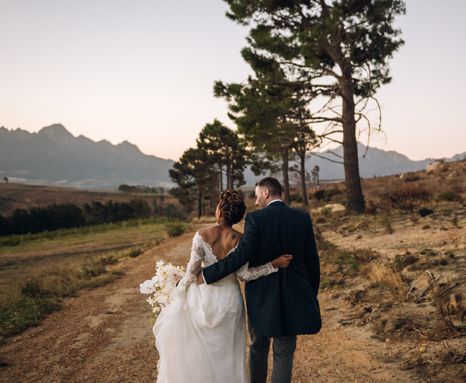 About - Aleit Weddings | Wedding Planning South Africa
